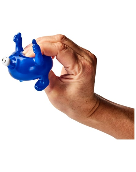 branded pop-i squeezy stress reliever