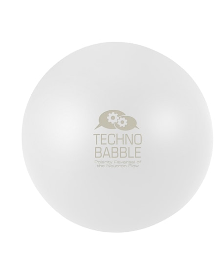 branded stress ball