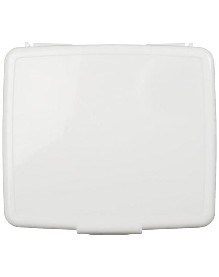 branded frederik 24-piece first aid plastic case