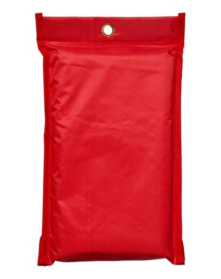 branded margrethe emergency fire blanket