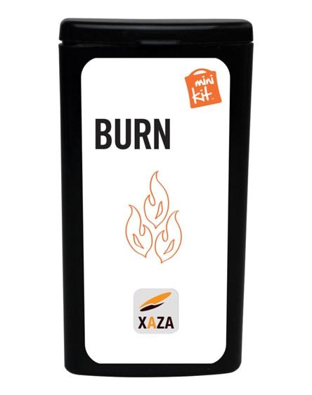 branded minikit burn first aid kit