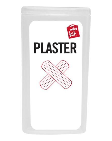 branded minikit plasters