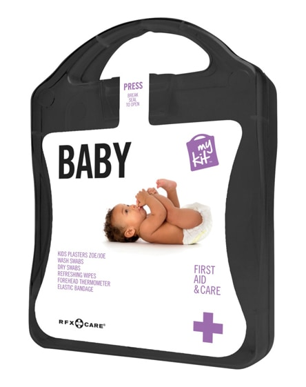 branded mykit baby first aid kit