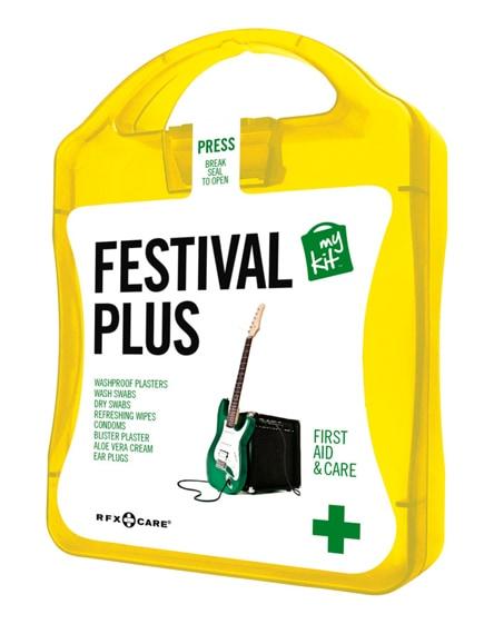 branded mykit festival plus