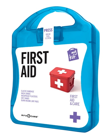 branded mykit first aid