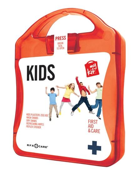 branded mykit kids first aid kit