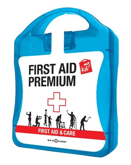 branded mykit m first aid kit premium