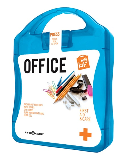 branded mykit office first aid kit