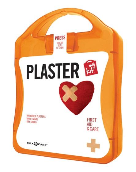 branded mykit plaster set