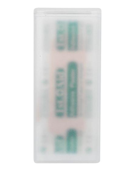 branded winnipeg 5-piece transparent plaster box
