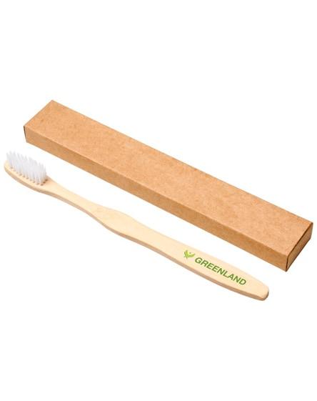 branded celuk bamboo toothbrush