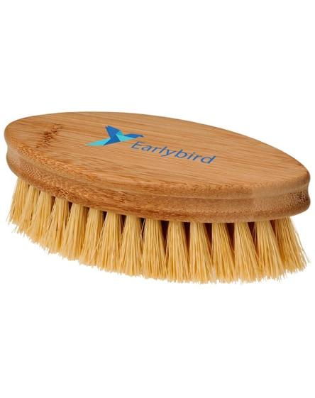 branded cleo oval scrubbing brush
