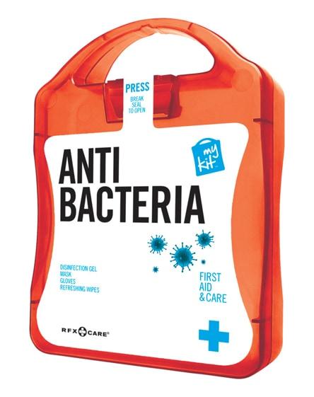 branded mykit anti bacteria set
