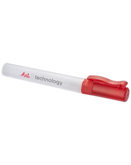 branded spritz hand cleanser spray pen
