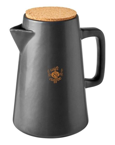 branded vavara water carafe