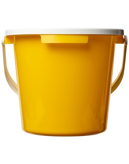 branded udar charity collection bucket