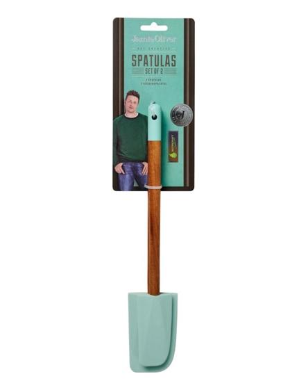 branded altus 2-piece spatula set
