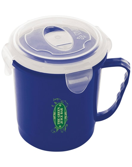 branded billy jumbo food container
