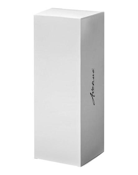branded executive 2-piece wine box set