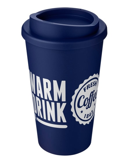branded americano insulated tumbler