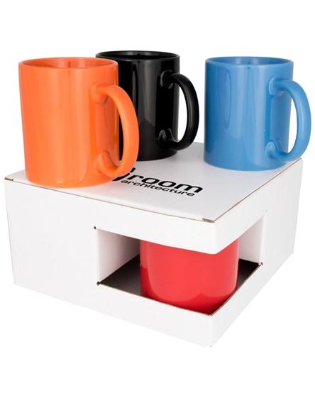 branded bahia ceramic mug