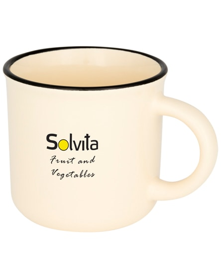 branded lakeview ceramic mug