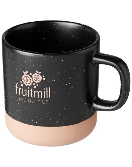 branded pascal ceramic mug