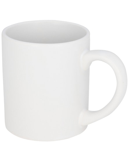 branded pixi mini ceramic sublimation mug