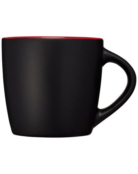 branded riviera ceramic mug