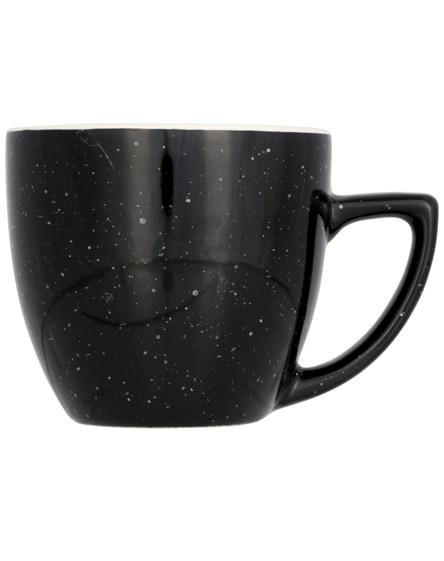 branded sussix speckled ceramic mug