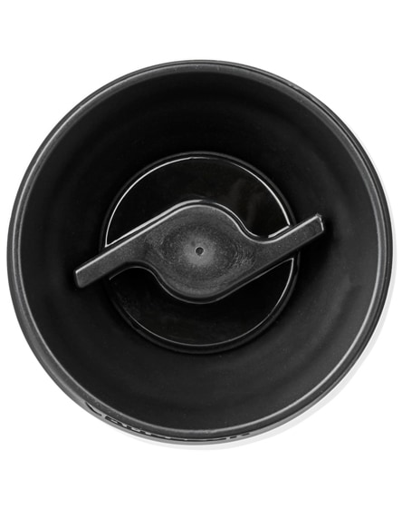 branded hot cap copper vacuum insulated tumbler
