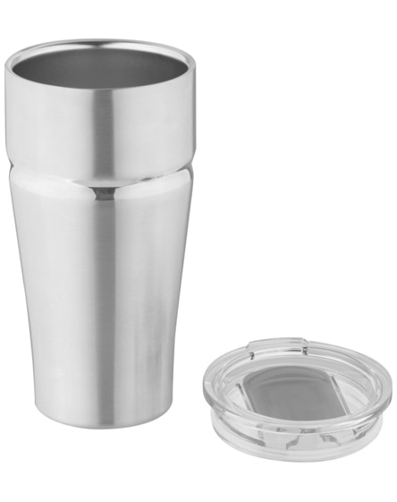 branded milo copper vacuum insulated tumbler