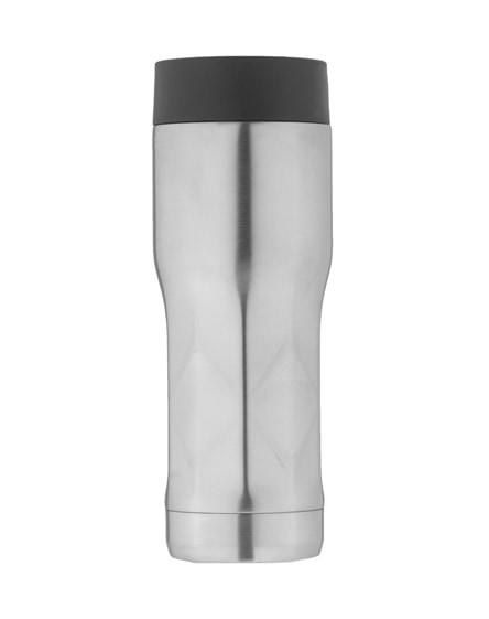 branded nova vacuum insulated tumbler