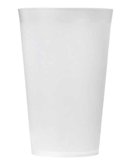 branded drench plastic tumbler
