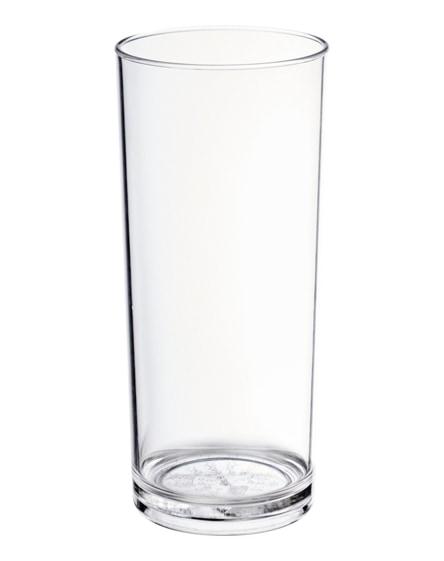 branded hiball premium plastic tumbler