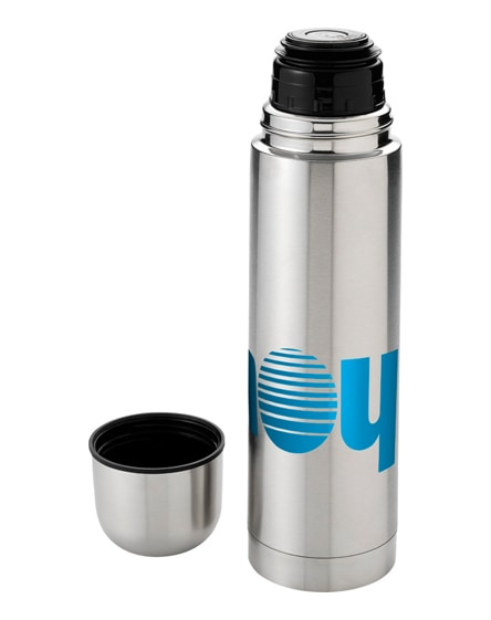branded sullivan vacuum insulated flask