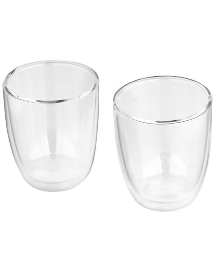 branded boda 2-piece glass set