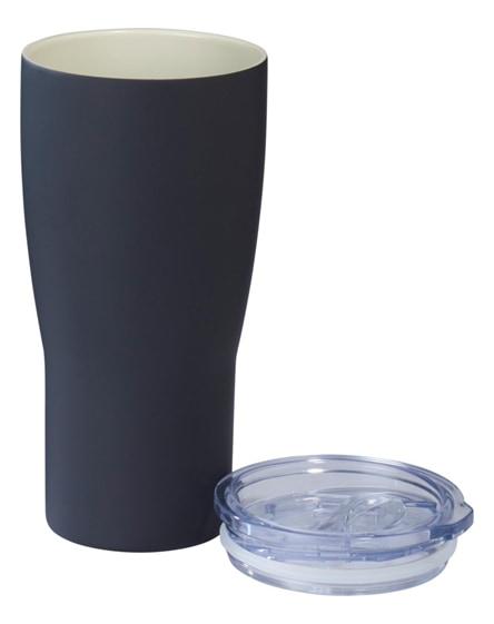 branded nordic vacuum insulated tumbler