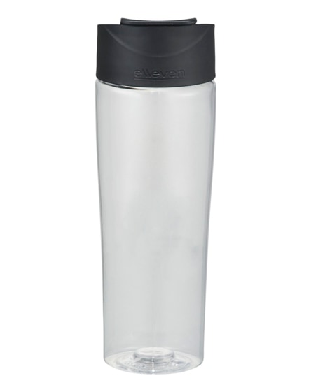 branded traverse tritan 2-in-1 insulated tumbler