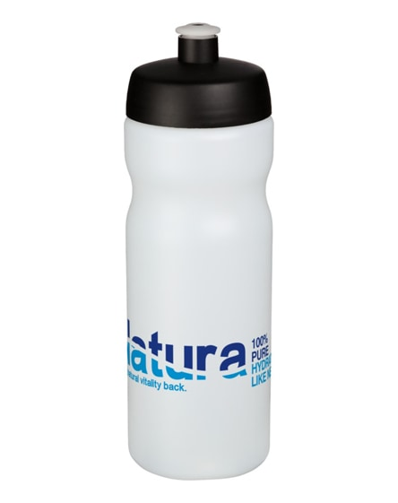 branded baseline plus sport bottle