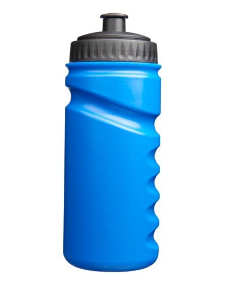 branded easy-squeezy colour sport bottle