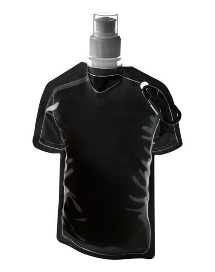 branded goal football jersey water bag