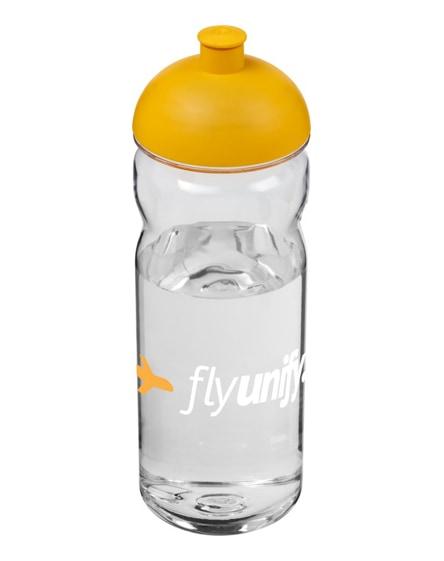 branded h2o base tritan dome lid sport bottle