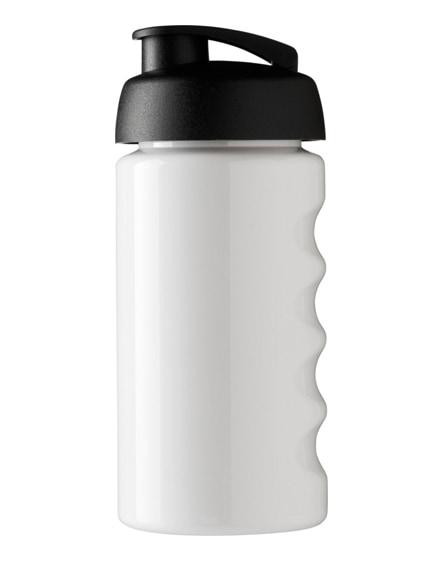 branded h2o bop flip lid sport bottle