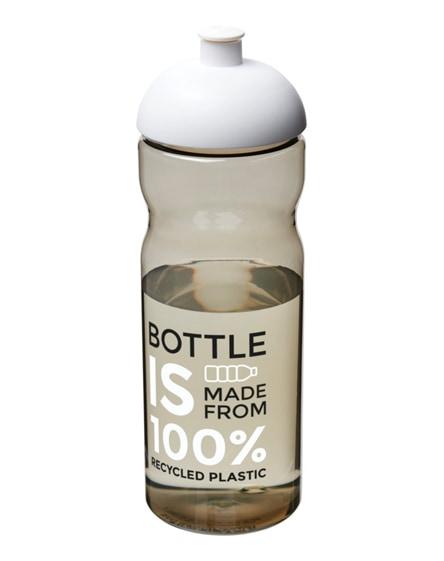 branded h2o eco dome lid sport bottle