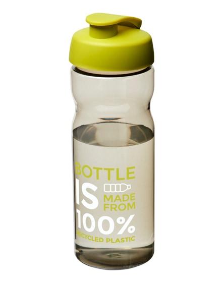 branded h2o eco flip lid sport bottle