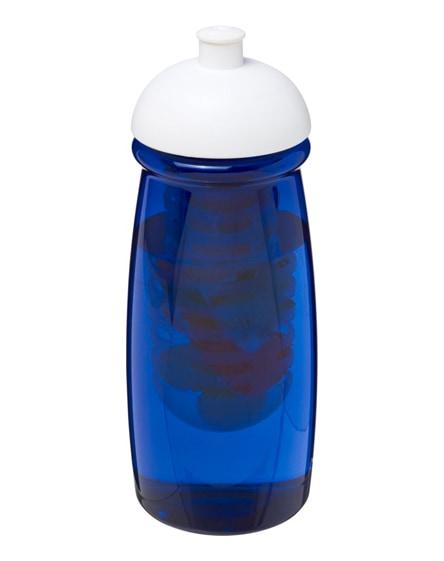 branded h2o pulse dome lid sport bottle & infuser