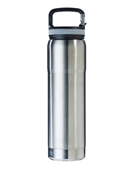 branded hemmings copper vacuum insulated bottle