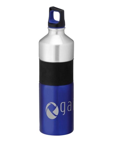 branded nassau sport bottle