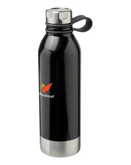 branded perth stainless steel sport bottle